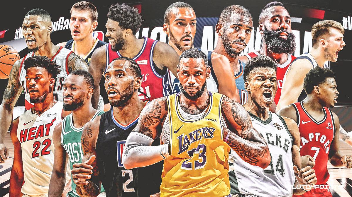 NBA 2020 končnica   Športni portal